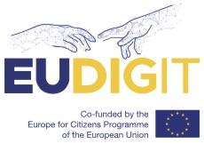 EUDIGIT logo