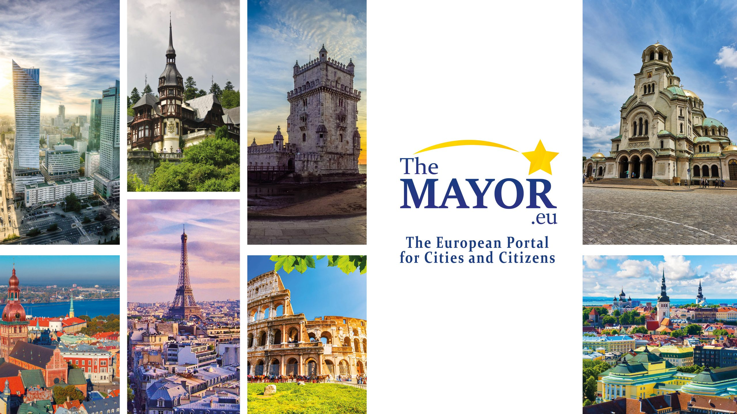 TheMayor.EU – The European Portal for Cities and Citizens